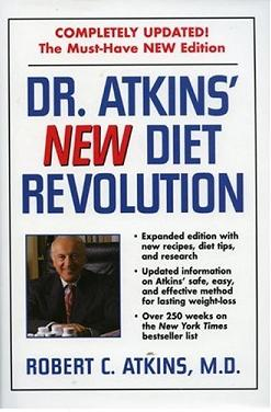 Reviewing the Revolution: A look at the new Atkins diet