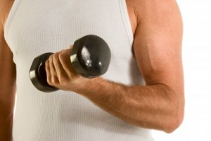 Many athletes use branch-chain amino acids to improve exercise performance