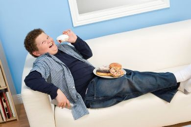 Tips to Maintaining a Healthy Kid