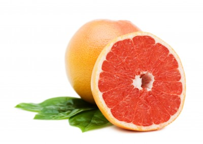 Grapefruits are great for your gums