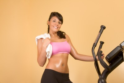 Three reasons to join a gym