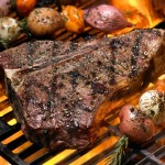 Foods that contain branched-amino acids can include pork, which has the highest ratio of leucin