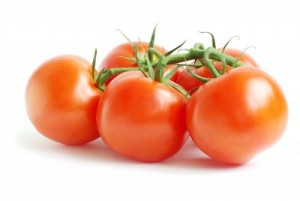 picture of italian tomatoes