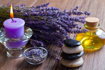Change Your Attitude with Aromatherapy