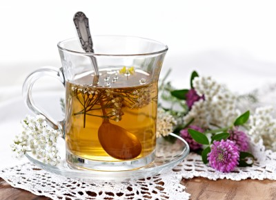 Healthy Antioxidant Benefits of Tea