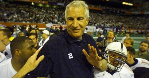 More complaints in the wake of Jerry Sandusky's child sexual abuse Penn State scandal