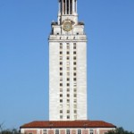 picture of Texas tower