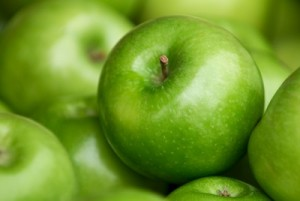 picture of green apples golden delicious apples