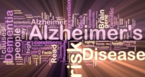picture of Alzheimers disease