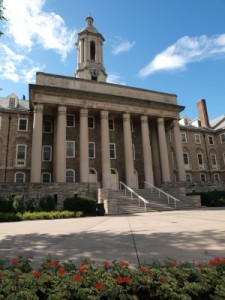 picture of penn state building