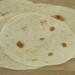 picture of Flour Tortillas