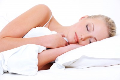 Tips to getting a Better Night's Sleep Tonight