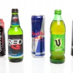 picture of energy drinks