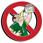 picture of no drinking