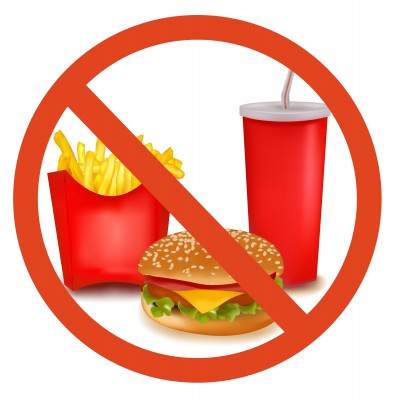 Careful about that next fast food that you eat | Health ...