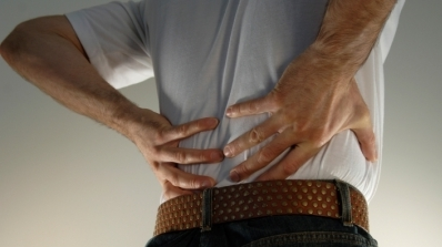 Want to get rid of backpains?  Here's 4 easy ways to be done with it