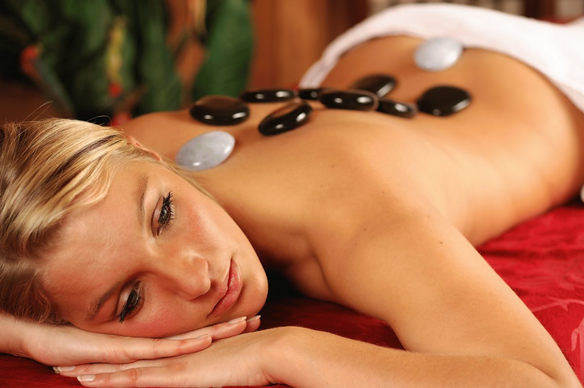 Top massage therapies
