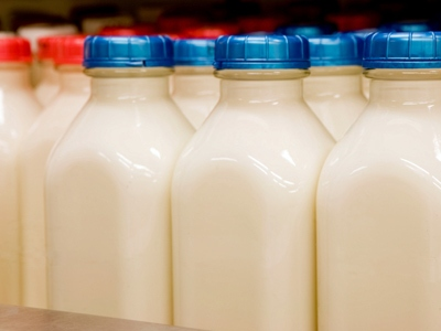 Pasteurized milk linked to cancer reports a Harvard Study