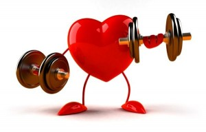 picture of valentines day workout
