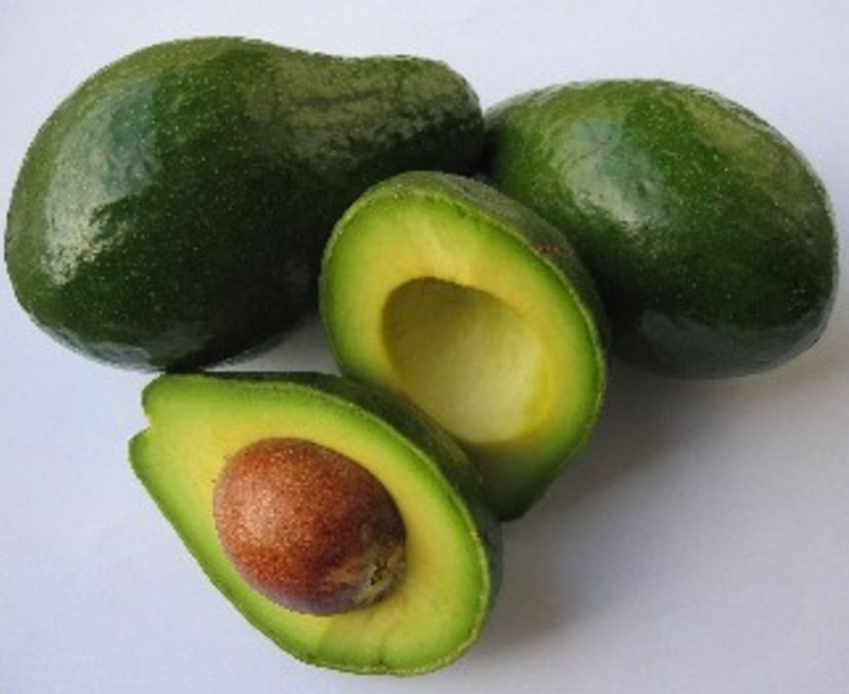 Wanna Loss Weight?  Eat Avocados