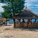 picture of island Beach Bar