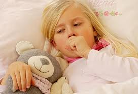 Dealing with whooping cough