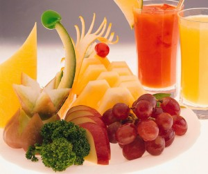 picture of fresh juices