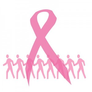 picture of breast cancer awareness