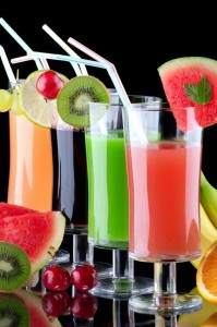 picture of healthy drinks