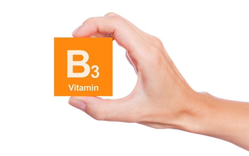 The Greatness of Niacin (Vitamin B-3)