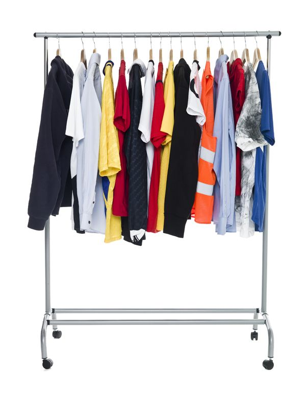Do You Wash Your New Clothes Before Wearing Them?