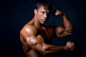 picture of bodybuilder