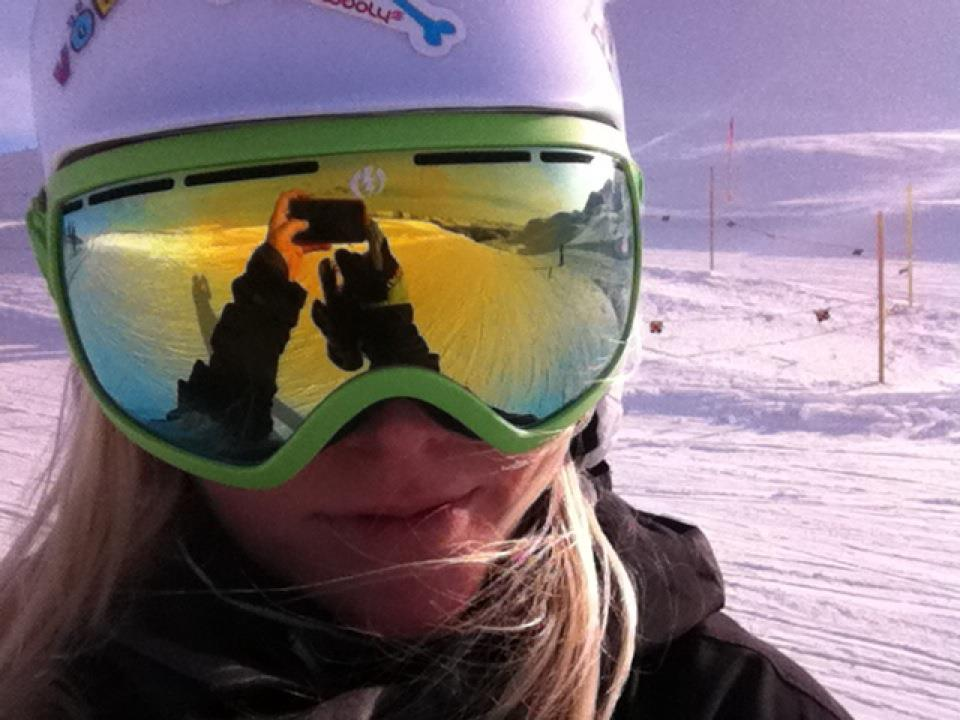 Health Benefits of Snowboarding