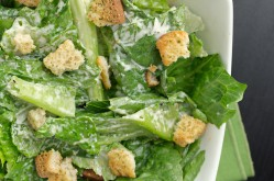 Chef Ed's Croutons for Caesar Salad
