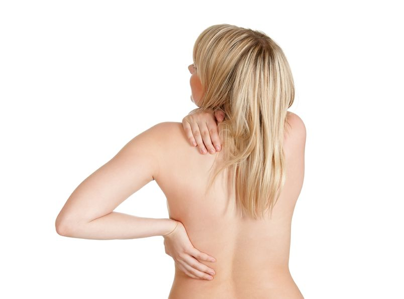 Soothe Sciatica Away with Massage
