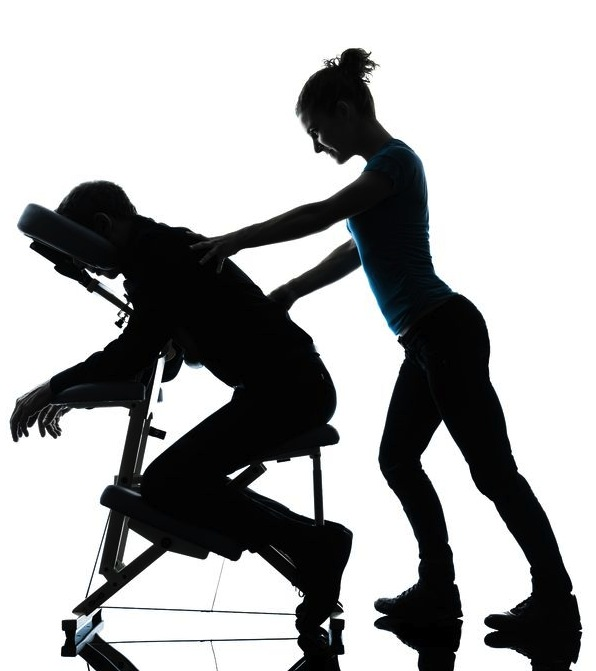 The Chair Massage