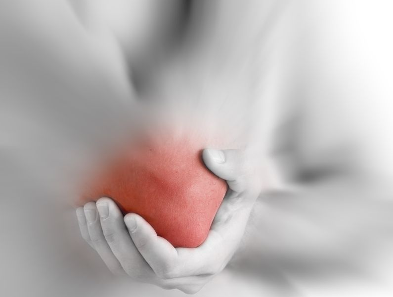 Easing Injury Through Massage
