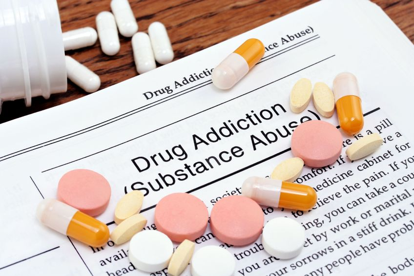 The Causes of Addiction