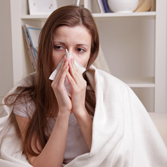 Is It a Cold or Winter Allergies?