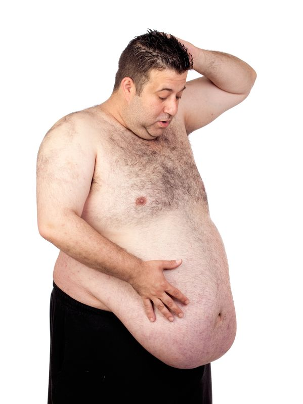 Extreme Health Risk of Extreme Obesity