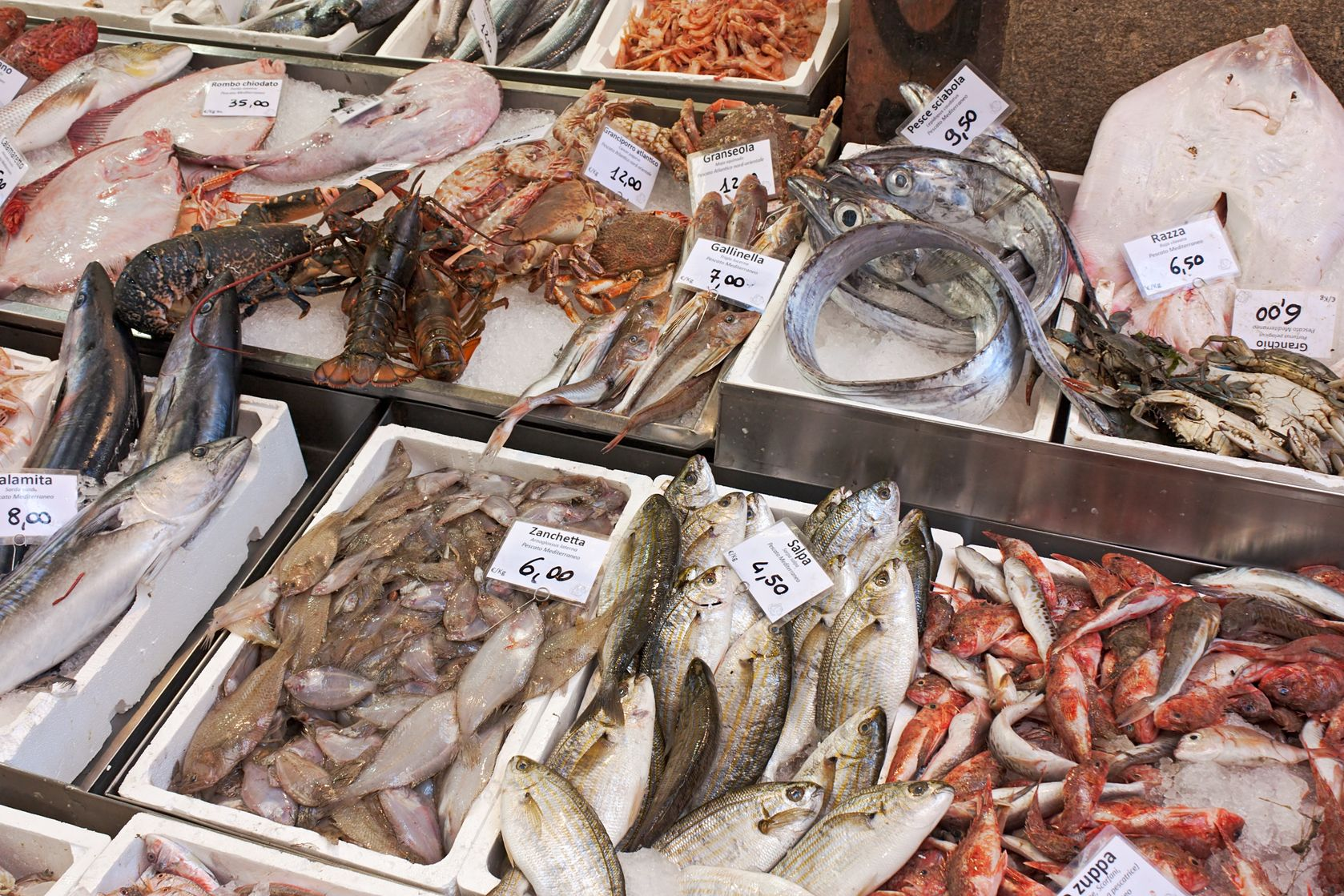 Preparing Your Seafood the Right Way