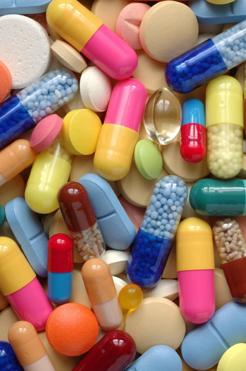 Supplements Are No Substitute for a Healthy Diet