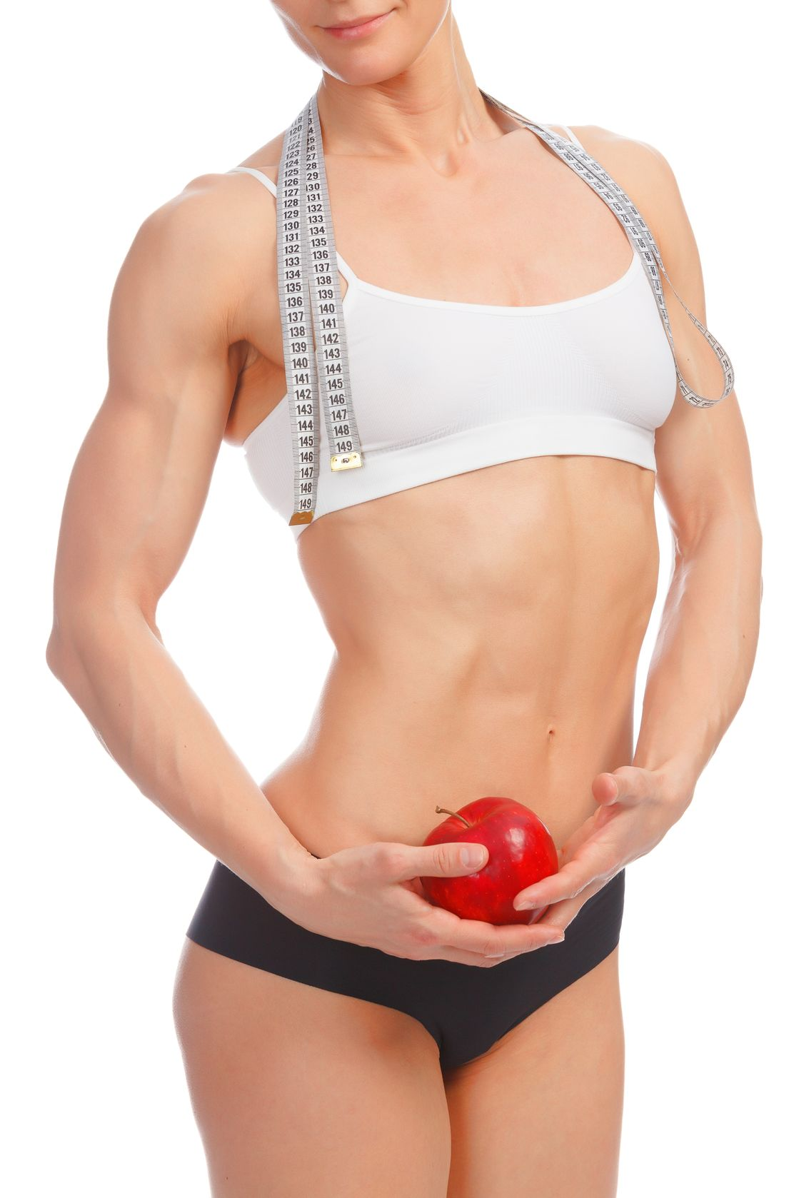 Flatten That Tummy with Quick and Easy Steps This Weekend