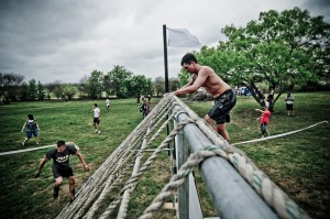 Reebok's Spartan Race is the most known obstacle race in the world.