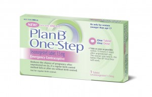 picture of Plan B_One-Step_photo_0907