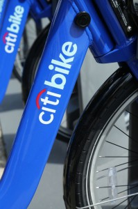 New York's Citi Bike, which began this month, is one of the newest bike sharing programs in the world.