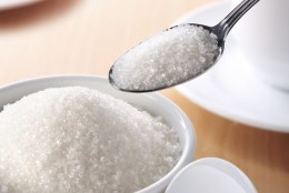 Avoiding sugar is one of the best ways to keep candida at bay.