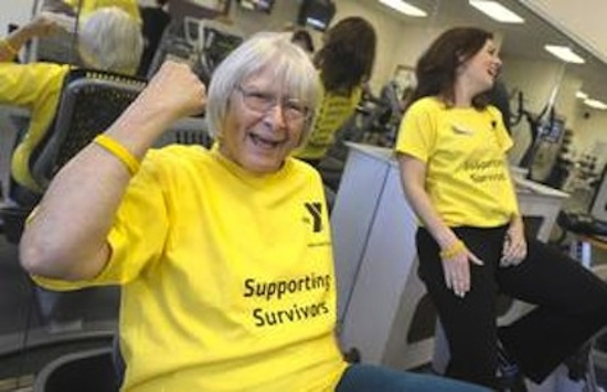 Fitness For Cancer Patients