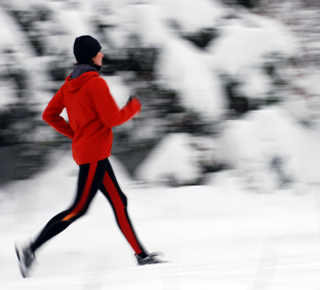 How To Stay Motivated to Workout in Winter