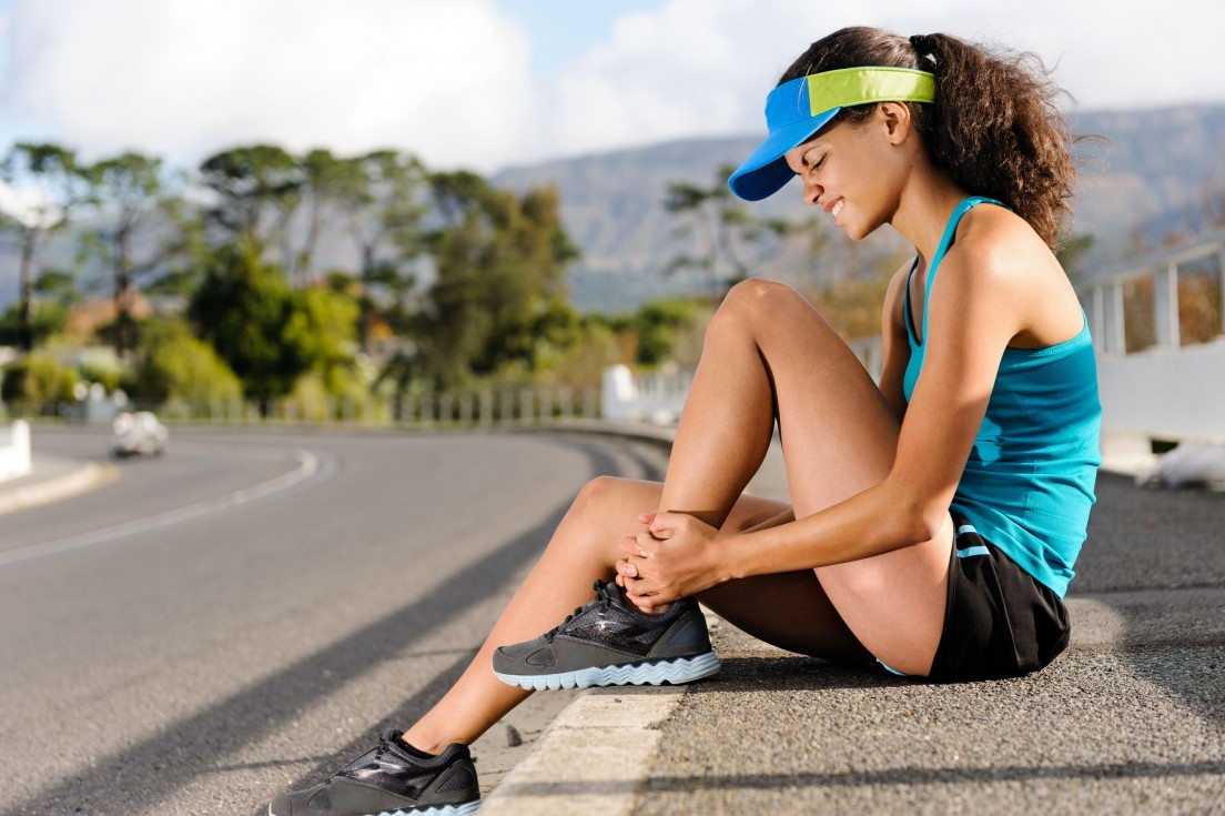How to Recover From a Foot Injury
